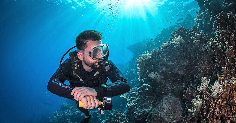 Cairns Scuba Diving Day Trips