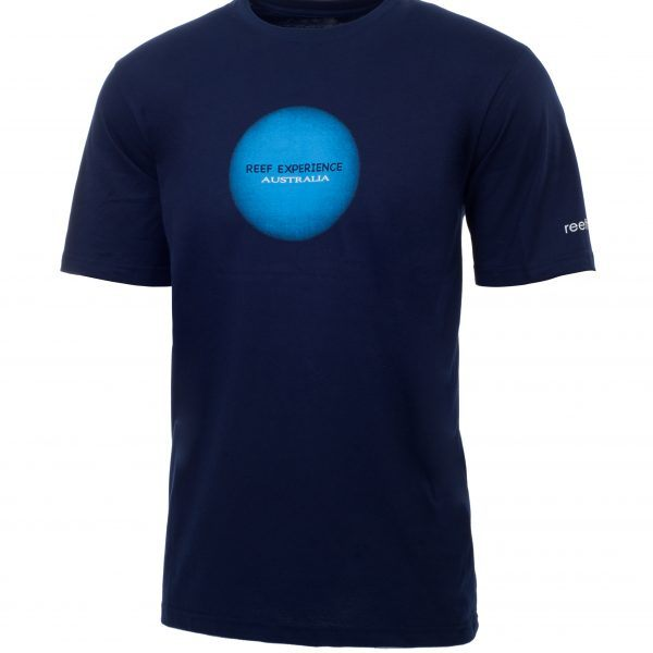 Reef Experience Shark Tshirt front