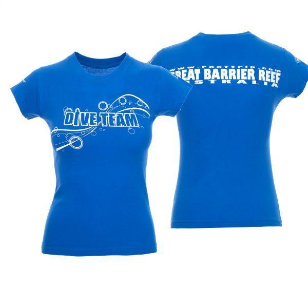 Dive Team Tshirt